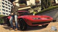 GTA 5 na konsolę