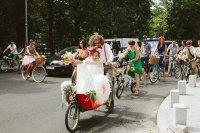 w drodze na wesele